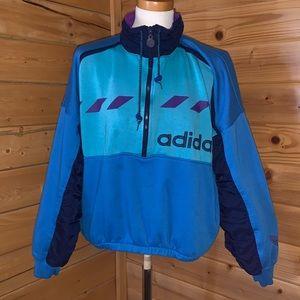 Vintage Adidas Pullover Unisex See description